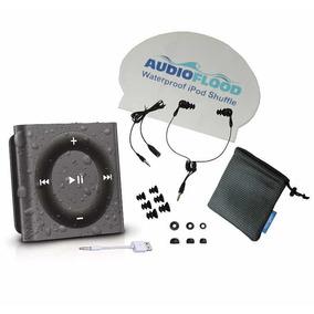 Waterproof Ipod Shuffle Silver - Ipod Shuffle A Prova D Agua