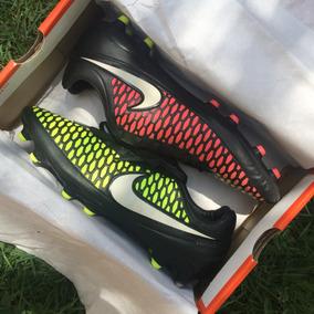 cf98160dab9e8 Chuteira Nike Magista Onda Fg Kanga Lite - Tamanho 44 - Nova