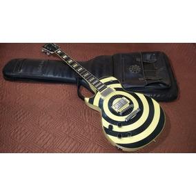 Guitarra Les Paul Bull