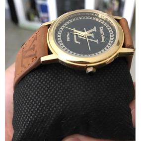 efa2464af768 Louis Vuitton Reloj Imitacion en Mercado Libre México