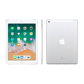Ipad Apple 6ª Geração Tela 9.7 128gb Câmera 8mp Wi-fi