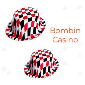 Sombreros De Fiesta De Plastico Casino - Recuerdos e6894d10cf5