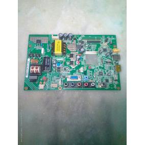 Semp Toshiba / Placa Principal / Tv Led 24 Polegadas