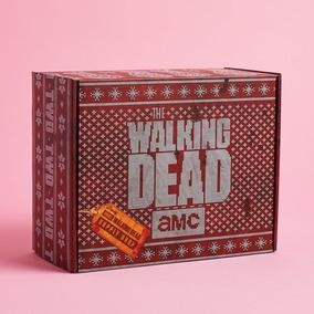 The Walking Dead Supply Drop Dezembro De 2018 Twd