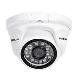Câmera Ip Full Hd 1080p Vip 1220d 20m Dome 2.8m