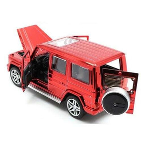 Mercedes Benz G65 1/32 Suv Class C Classe Off Road Rally