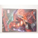 Deadpool Vs Carnage Marvel Monster Edition Español