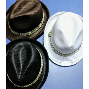 Sombreros De Tela Para Hombre - Ropa y Accesorios en Mercado Libre ... 551eb9296de