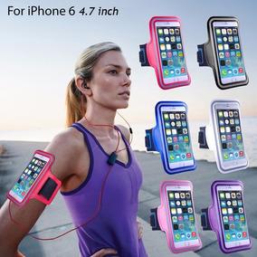 Funda Brazalete Deportivo Armband Celular Iphone X / 8 Plus