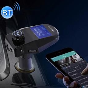 M8s 1,44 Pantalla Lcd Para Vehiculo Libre Bluetooth Radio