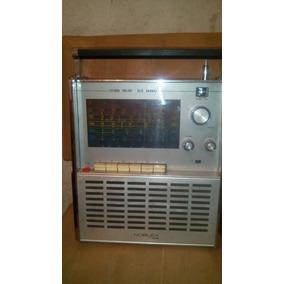 Radio Noblex 7 Mares Am