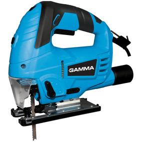 Sierra Caladora Gamma G1942ar 800w