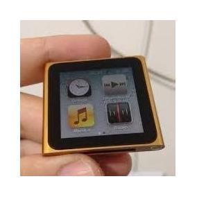 Ipod Nano 6°g