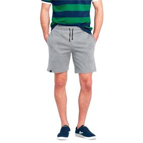 57260c0f4 Kit Com 3 Bermudas Shorts Moletom Masculinos Atacado Revenda