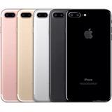 iPhone 7 Plus 256gb Forro Y Protector Liquidación 2,500,000