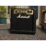 Amplificador Marshall Mg10 (no Randall Vox Orange).