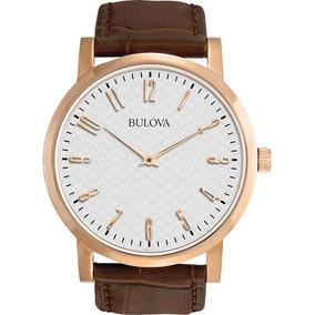 a1b093eaca2 Relogio Bulova Wb21892s 97a106 Classico - Relógios De Pulso no ...