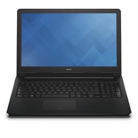 Laptop Dell Inspiron 3558 Intel Core I3 5005u 2ghz 4gb 1tb