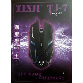 Muose Tinji Tj7
