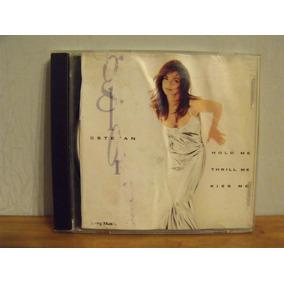 Cd Gloria Estefan - Hold Me, Thrill Me, Kiss Me