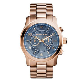 7e925c400c775 Relógio Michael Kors Mk8358 - Relógios De Pulso no Mercado Livre Brasil