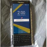 Blackberry Priv 4g 3g Ram 32gb Usado Stv100sinal C Problema