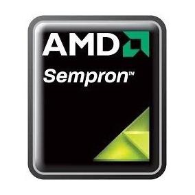 Computador Amd Semprom 4gb 320gb Novo Com Garantia