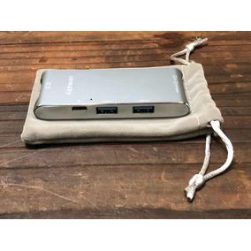 Conector Usb-c A Usb, Hdmi, Memory Cards