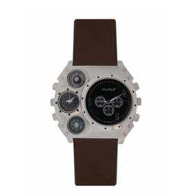 Reloj Hombre Nine2five Beyond Limits Aby1349slcf01 Watch It!