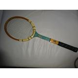 Raquete Tenis Antiga Spalding Doris Hart Decada 70/80