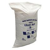 Arena Para Gato Gluti - Kat Clásica Saco De 25 Kilos