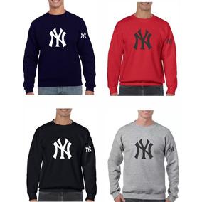Sudadera Yankees De New York Lisa Logo