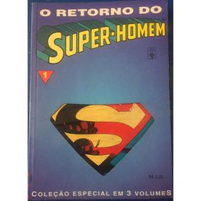 Gibi: O Retorno Do Super-homem/ Raro