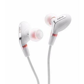 Audífonos Jabra Vox Alámbrico Blanco Dolby Manos Libres Msi