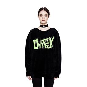 b35522941b528 Buzos Negros Para Mujer Dark - Ropa y Accesorios en Mercado Libre ...
