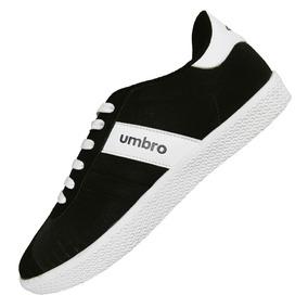 Championes Umbro - Championes Negro en Mercado Libre Uruguay a5b40036089