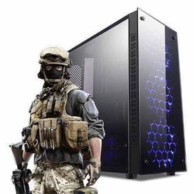 Cpu Gamer Ryzen 1800x Mem 32gb Ddr4 Ssd 480 Hd 1tb Water