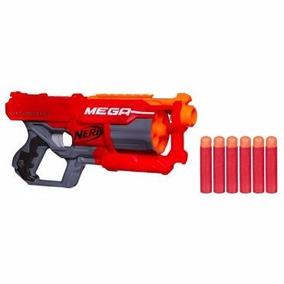 Lançador Nerf N-strike Mega Cyclone - Hasbro