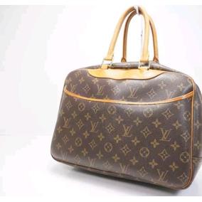 Bolsa Louis Vuitton Monograma Deauville Original