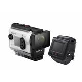 Cámara De Video Sony Action Cam Hdr-as300
