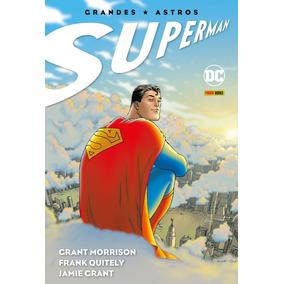 Grandes Astros Superman - Panini, 2012.