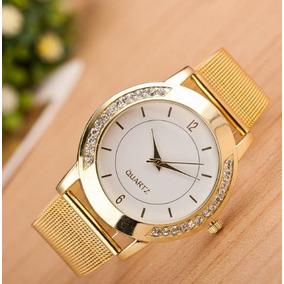 7c1d31fc46b Relogio Swatch Swiss Quartz 3359g Feminino - Relógios De Pulso no ...