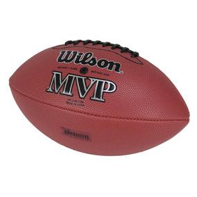 Balon De Futbol Americano Wilson Mvp en Mercado Libre México 2e32b5bb964