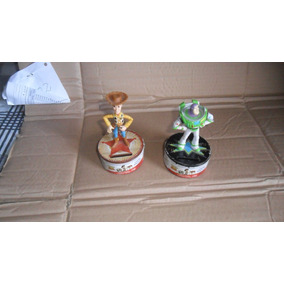 Boneco Cofre Wooy Toy Story\