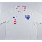 Camiseta Seleccion Inglaterra Mundial Kane Version Jugador ffed4a0525900