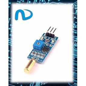 Sensor De Inclinação