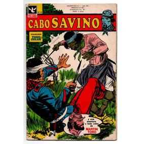 Cabo Savino N° 22 - Editorial Columba