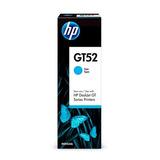 Tinta Hp M0h54al - Gt52 Cyan Gtseries (botella) 70ml
