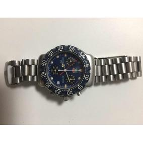 bb266ab900b Relogio Tag Hauer Antigo - Relógios no Mercado Livre Brasil