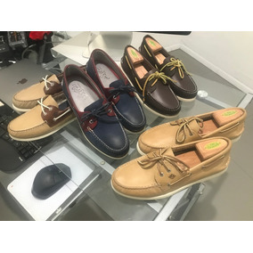 Sperry Top - Sider Zapatos Hombre 28.5 Color Caqui